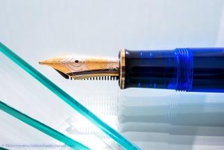 Pelikan M800 Blue Ocean