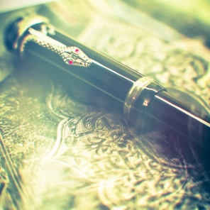 Montblanc Writers Edition Agatha Christie