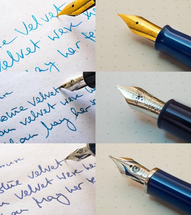 konvolut_nib_writing_sample